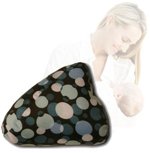 Cushie Pushie Breast Support Pillow